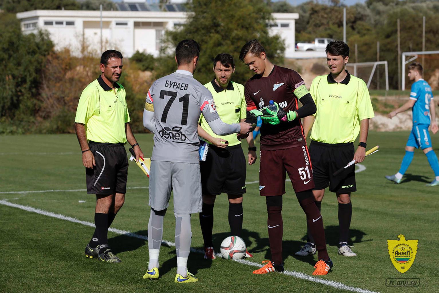 Anji U21 - Zenit U21 2016 Cipru Alin Stoica (C), Adrian Udrea (R).png
