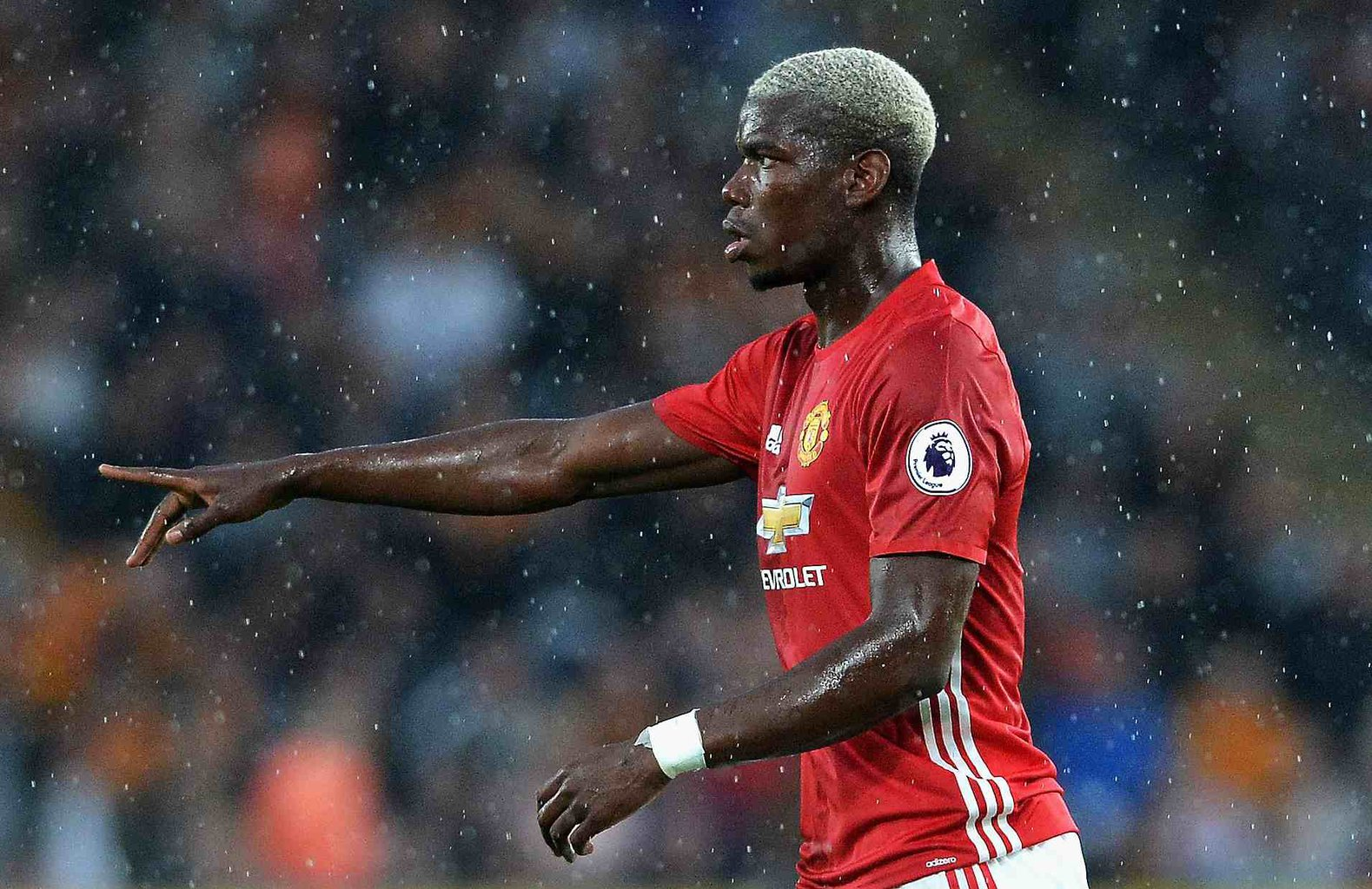 Pogba Getty