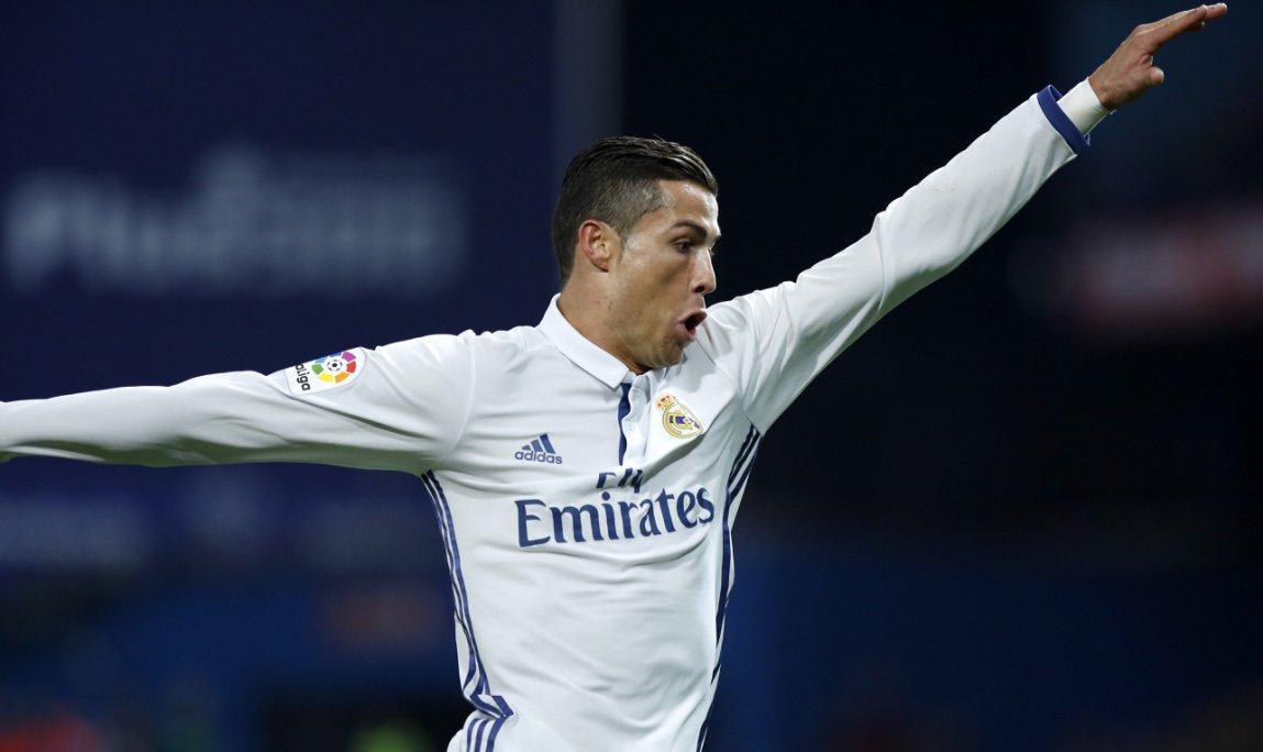 df483c4d41b Football Leaks  Cristiano Ronaldo s offshore adventures - The Black Sea
